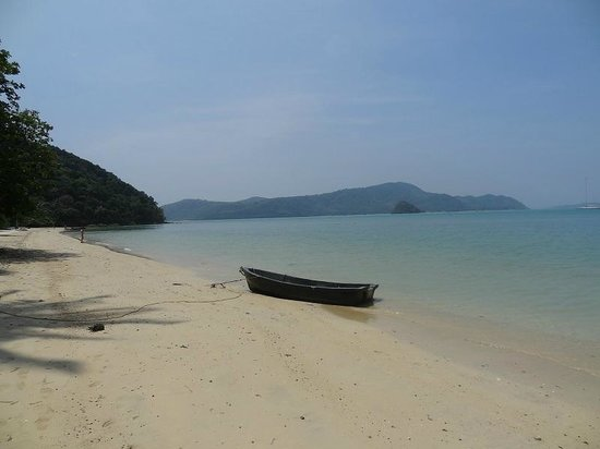 Cloud19 Beach Retreat: PLAGE  PHUKET