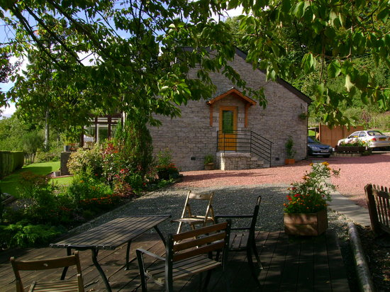 Ben Bheula B&B