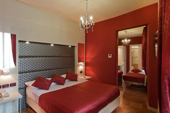 Photo of Fellini Bed & Breakfast Rome