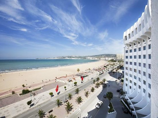 Photo of Hotel Solazur Tangier