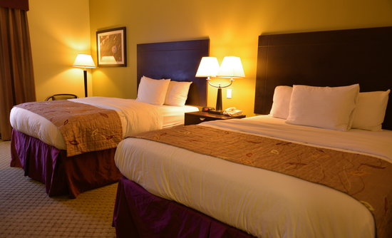 La Quinta Inn &amp; Suites Austin - Cedar Park: 2 Queen Beds