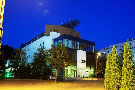 Photo of Hotel & ApartHotel Boavista Timisoara