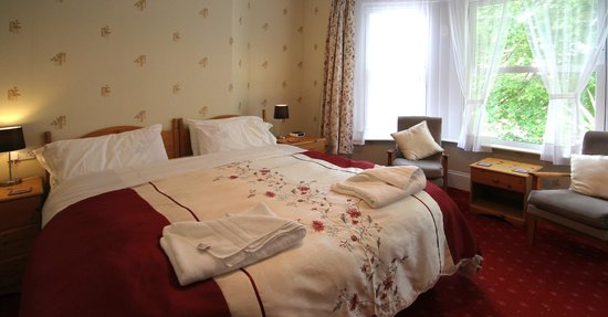 Grosvenor House (Guest House): Superior Bedroom