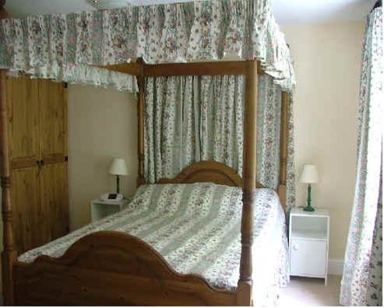 Millslade Country House Hotel