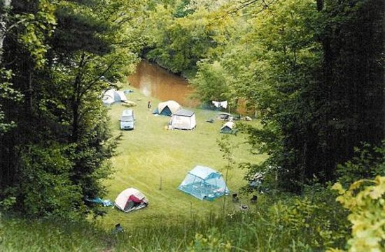 Imlay City (MI) United States  City pictures : Ruby Campground Avoca, MI Campground Reviews TripAdvisor