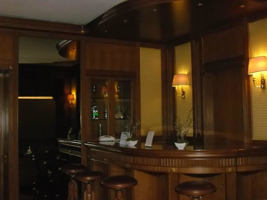 Hotel Della Torre Argentina: bar