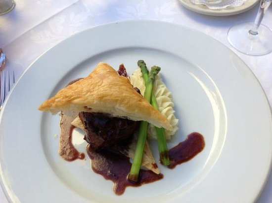 Beef wellington fig tree style picture of fig tree for 169 the terrace wellington