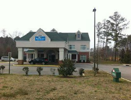 Photo of Country Inn & Suites Chesapeake