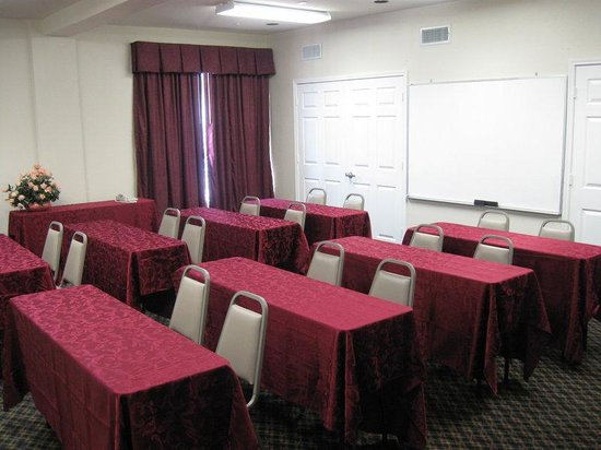 BEST WESTERN PLUS Northwest Inn: Meeting Room