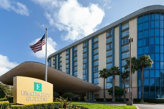 Embassy Suites San Francisco Airport: SFO Airport Hotel