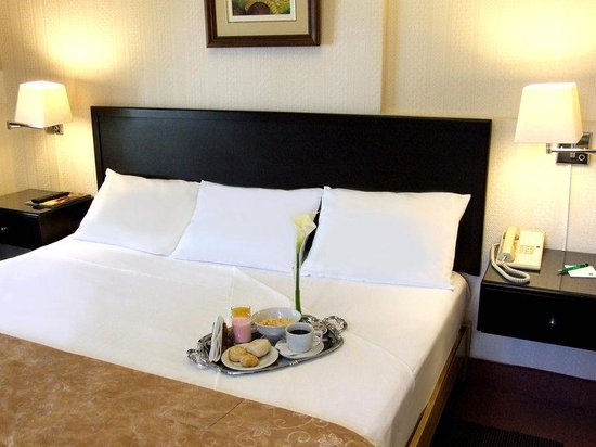 Basadre Suites Boutique Hotel: Suite