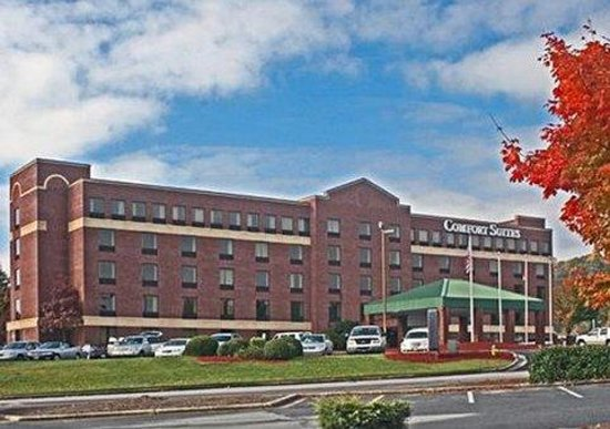 Photo of Comfort Suites Biltmore Square Mall Asheville