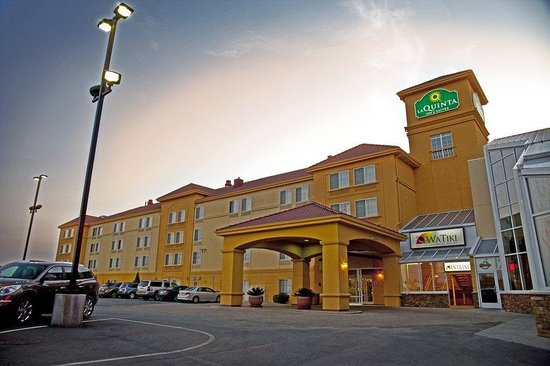 ‪La Quinta Inn & Suites Rapid City‬