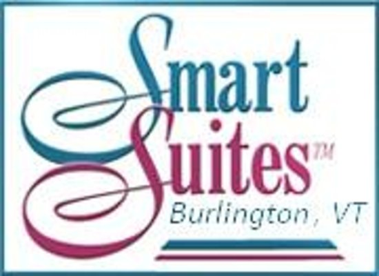 Smart Suites Burlington: Our Logo