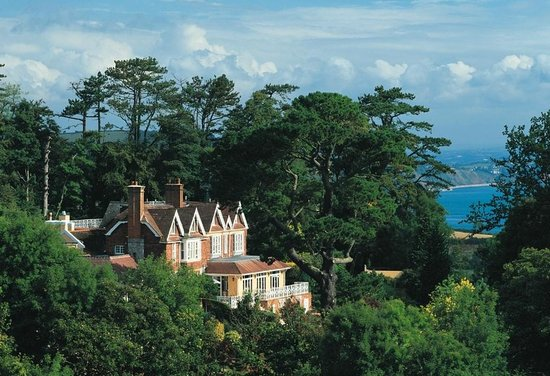 Photo of The Orestone Manor Torquay