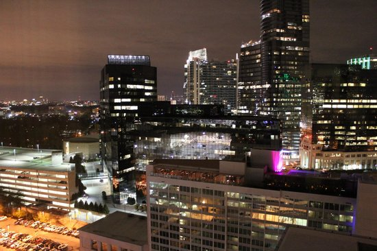 Westin Buckhead Atlanta: Atlanta Nightlife