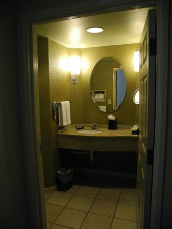 Holiday Inn Sarasota - Lakewood Ranch: Bad