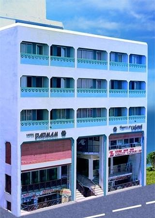 Photo of Padmam Hotel Madurai