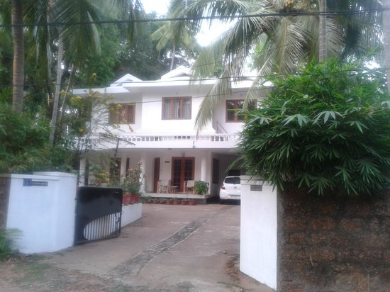 Krishna Leela Homestay