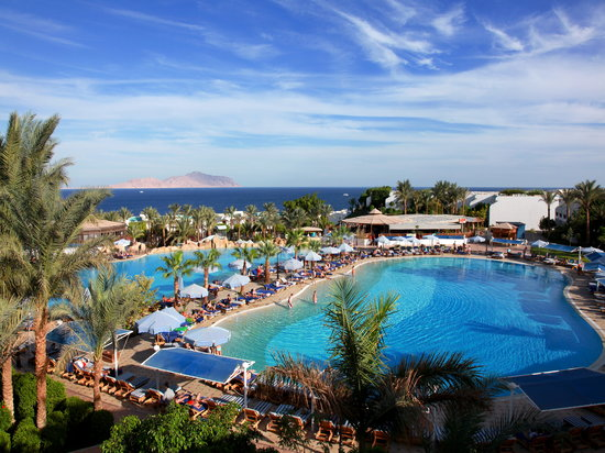 Photo of Sultan Gardens Resort Sharm El-Sheikh
