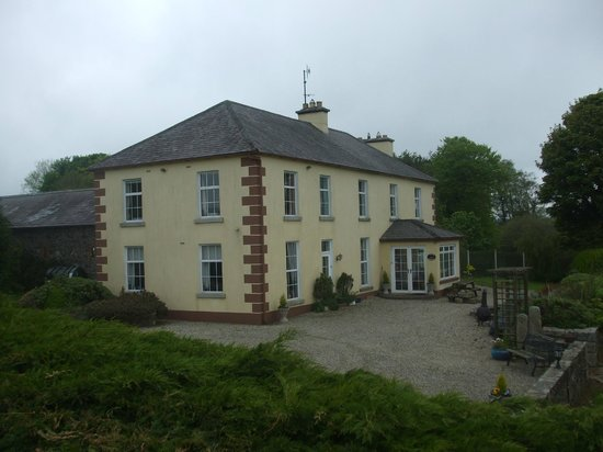 Keppel's Farmhouse