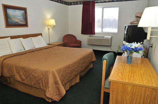 Photo of Motel 6 Barkeyville Harrisville