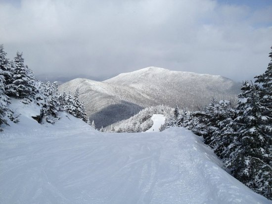 Smugglers' Notch Resort: Another view