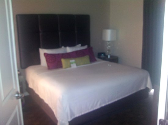 HYATT house Philadelphia/King of Prussia: Our Room