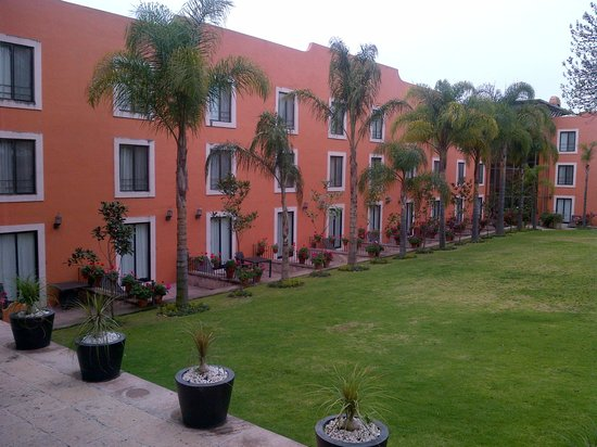 San Jose Iturbide bed and breakfasts