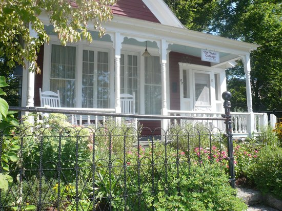 Photo of Elk Street Cottage Eureka Springs