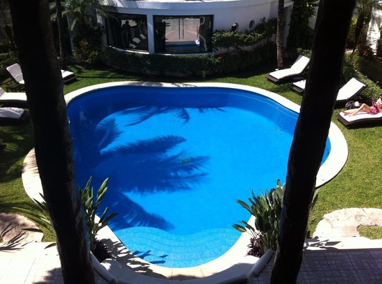 Photo of Mosquito Blue Hotel Playa del Carmen
