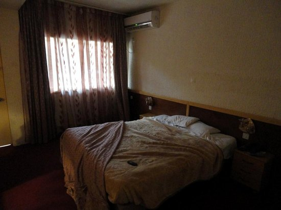 Garoua hotels