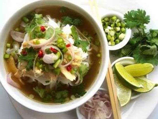 Pho Bo, Ga, Hanoi - Restaurant Reviews, Phone Number & Photos ...