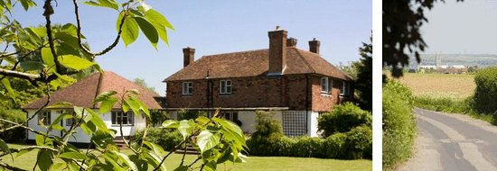 Photo of Iffin Farmhouse Canterbury