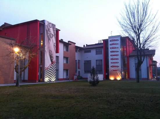 Photo of Hotel Maranello Village