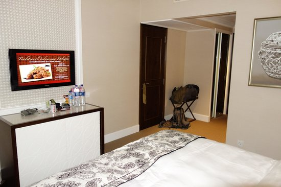 Rendezvous Hotel Singapore by Far East Hospitality: Room Picture 2