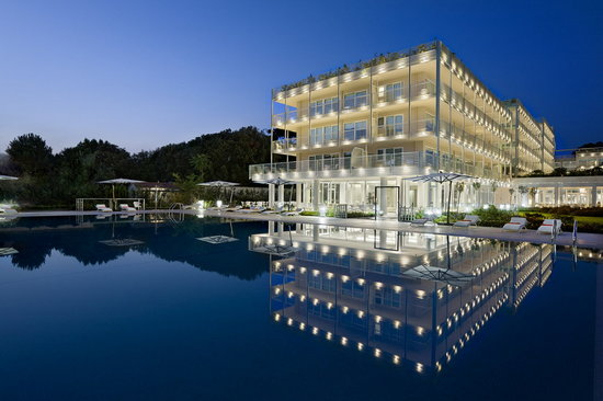 UNA Hotel Versilia