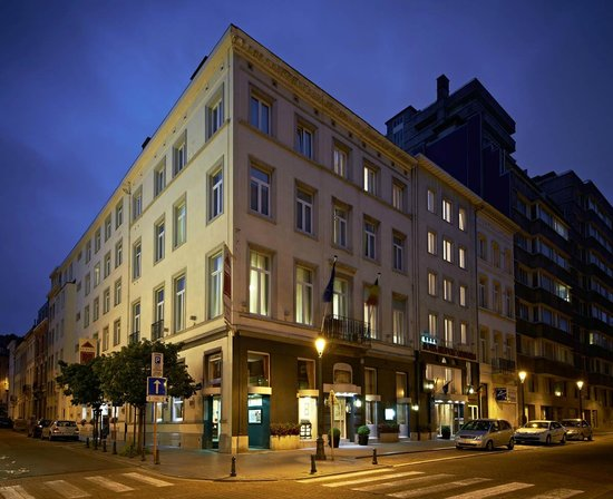 Photo of Hotel Leopold Brussels Ixelles