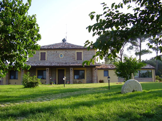 Agriturismo Papaveri e Papere