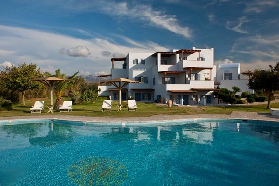 Ammos Naxos Exclusive Apartments