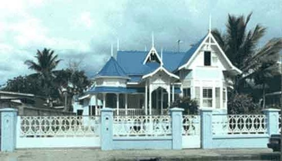 Photo of The Gingerbread House Port of Spain