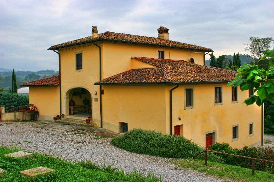 Il Riposo Bed & Breakfast