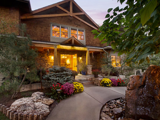 Photo of Niwot Inn & Spa