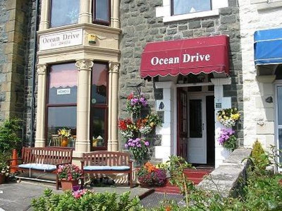 Photo of Ocean Drive Guest House Barmouth