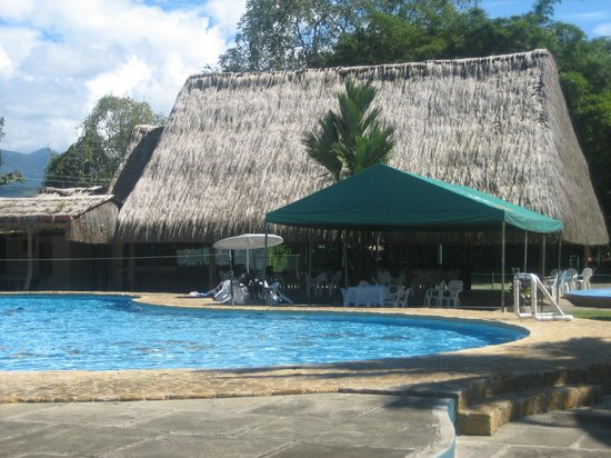 Hotel del Sur Country Club and Casino