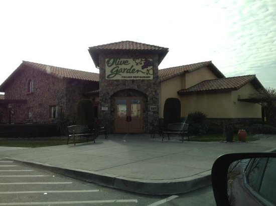 Sign Picture Of Olive Garden Kennewick Tripadvisor