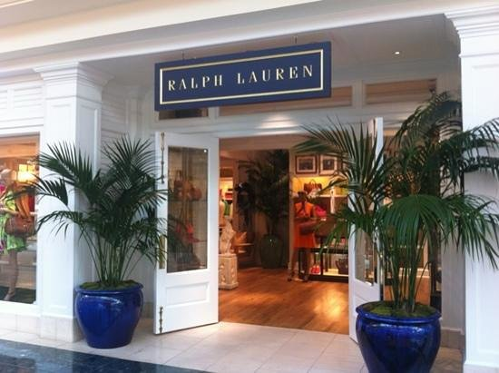 Ralph Lauren At The Gardens Mall Picture Of The Gardens Mall Palm Beach Gardens Tripadvisor