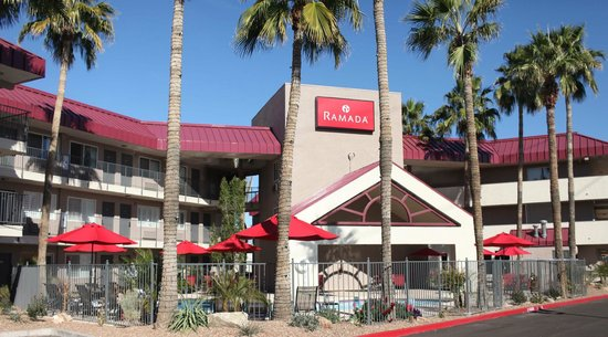 ‪Ramada Inn Tempe at Arizona Mills Mall‬