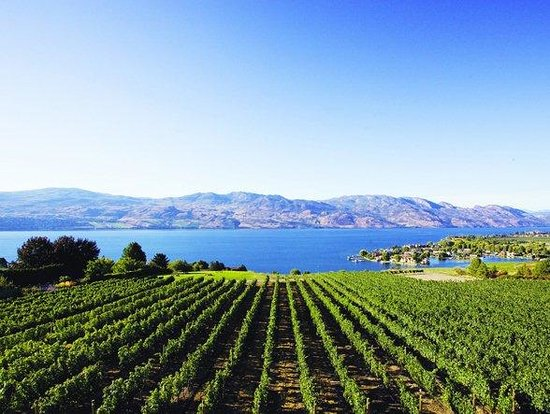 Okanagan Valley, Canada: getlstd_property_photo