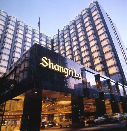 Kowloon Shangri-La Hong Kong